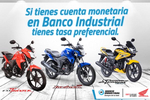 Motos Honda Puerto Barrios - foto 3