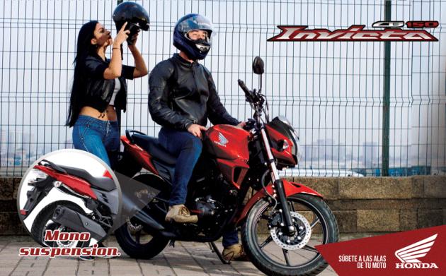 Motos Honda Puerto Barrios - foto 1