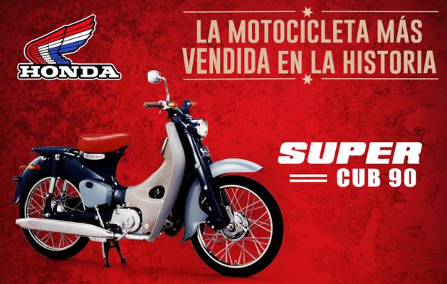 Motos Honda Puerto San José - foto 9