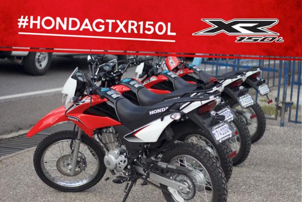 Motos Honda Puerto San José - foto 3