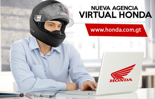 Motos Honda Puerto San José - foto 1