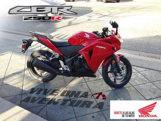 Motos Honda San Benito - foto 4