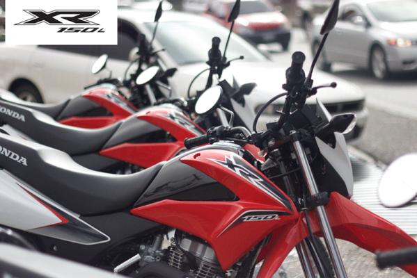 Motos Honda San Benito - foto 7