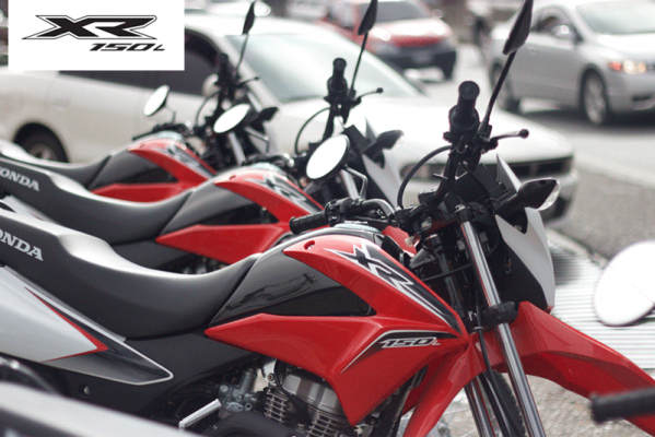 Motos Honda Tecún Umán - foto 4