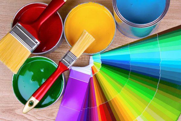 Pinturas Paleta Zona 5 - foto 3