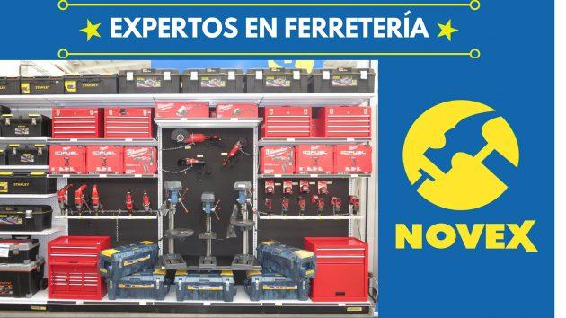 Ferretería Novex Zona 10 - foto 6