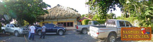 Ranchón La Guacamaya - foto 5