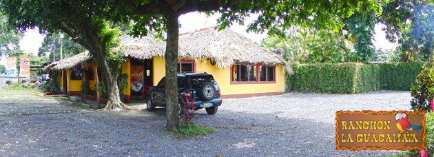 Ranchón La Guacamaya - foto 4