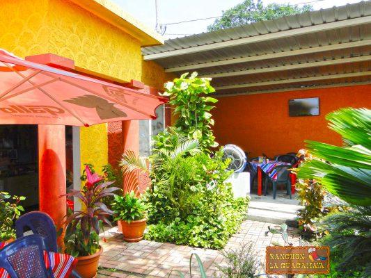 Ranchón La Guacamaya - foto 3