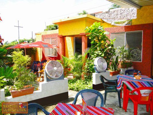 Ranchón La Guacamaya - foto 1