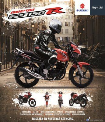 Motos Suzuki Petapa - foto 4