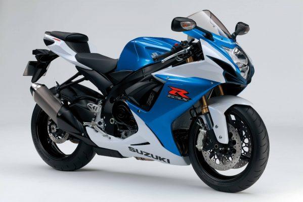 Motos Suzuki Ciudad Vieja - foto 1