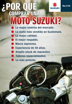 Motos Suzuki San Juan - foto 7