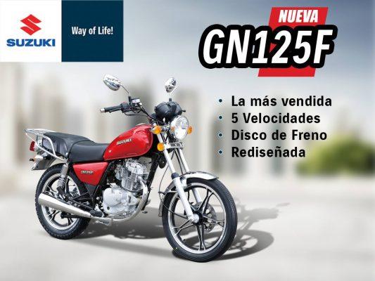 Motos Suzuki San Juan - foto 5