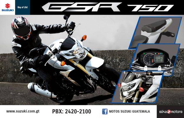Motos Suzuki San Juan - foto 1