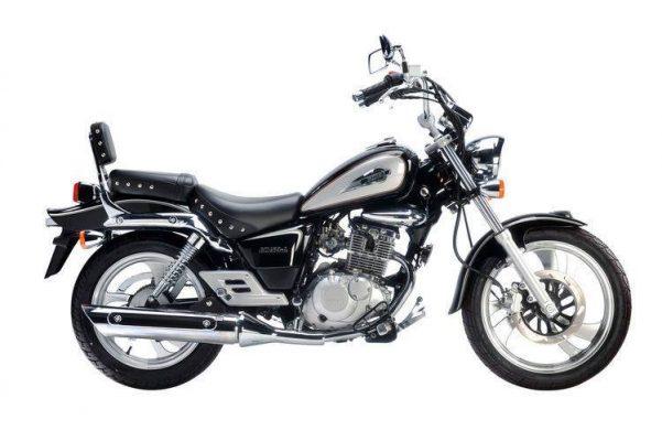 Motos Suzuki Santa Lucía - foto 6
