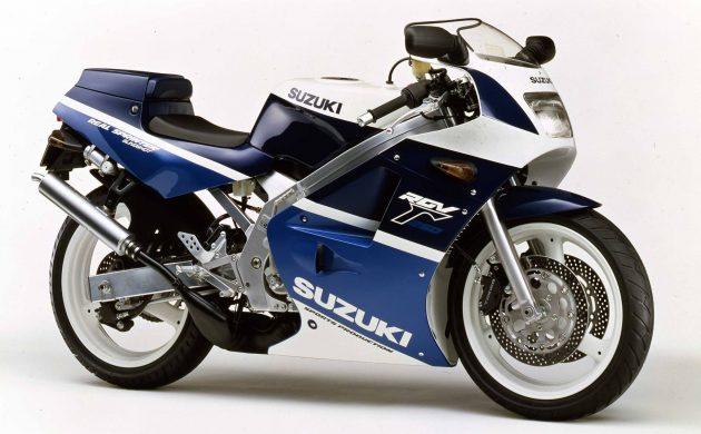 Motos Suzuki Izabal - foto 3