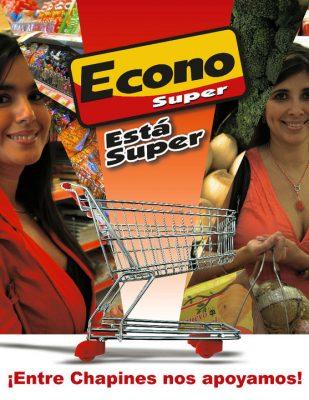 Econosuper Zona 2 - foto 5