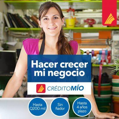 Agencia G&T El Álamo - foto 1