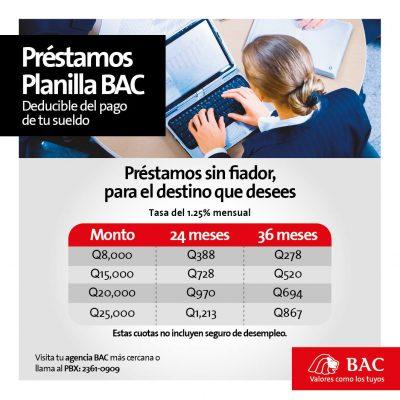 Agencia BAC Chiquimula - foto 5