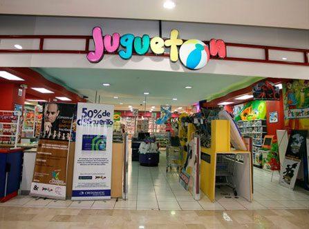 Juguetón Pradera Concepción - foto 2