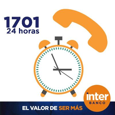 Agencia Interbanco San Pedro - foto 5