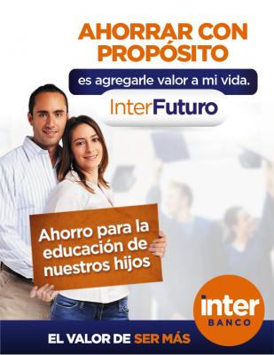 Agencia Interbanco San Pedro - foto 2