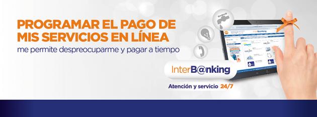 Agencia Interbanco San Pedro - foto 1