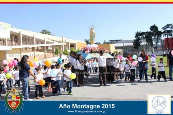 Liceo Guatemala - foto 5