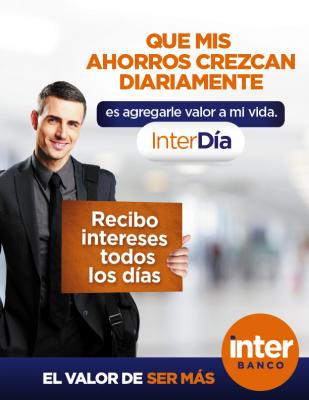 Agencia Interbanco Cobán - foto 2