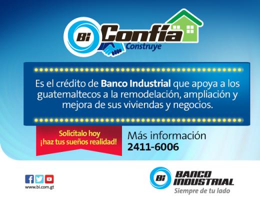 Banco Industrial Las Américas - foto 5