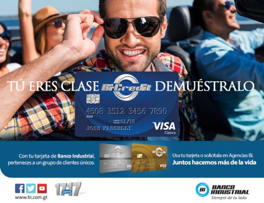 Banco Industrial Las Américas - foto 1