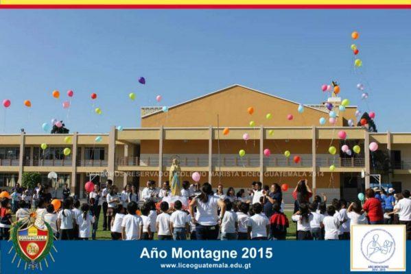 Liceo Guatemala - foto 1