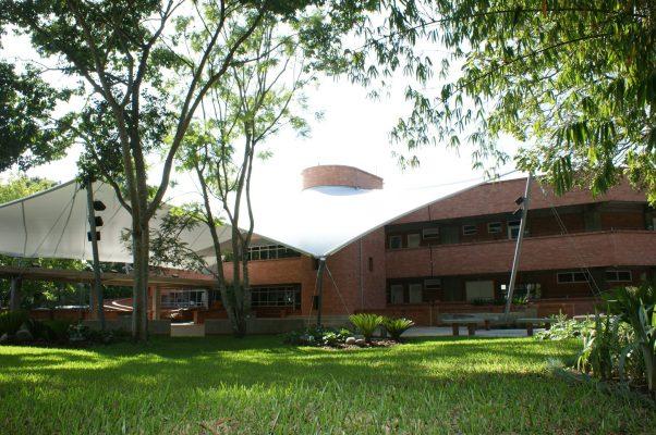 Universidad del Valle de Guatemala - foto 1