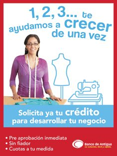 Banco de Antigua Central Zona 9 - foto 3