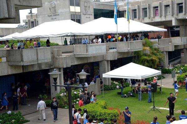 Universidad Rafael Landívar - foto 3
