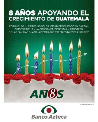 Banco Azteca Obelisco - foto 3