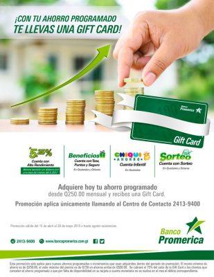 Banco Promerica Plaza Futeca - foto 4