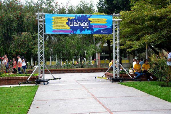 Universidad Rafael Landívar - foto 1