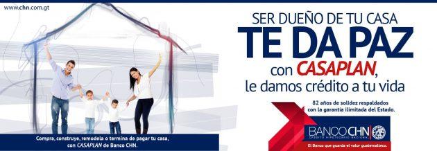 Crédito Hipotecario Nacional Géminis - foto 2