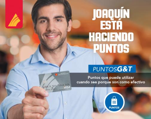 Agencia G&T Quesada - foto 4