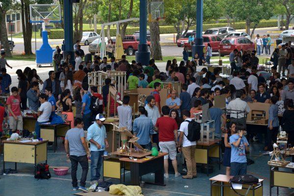 Universidad Rafael Landívar - foto 2