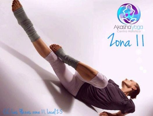 Akasha Yoga Centro Holístico - foto 3