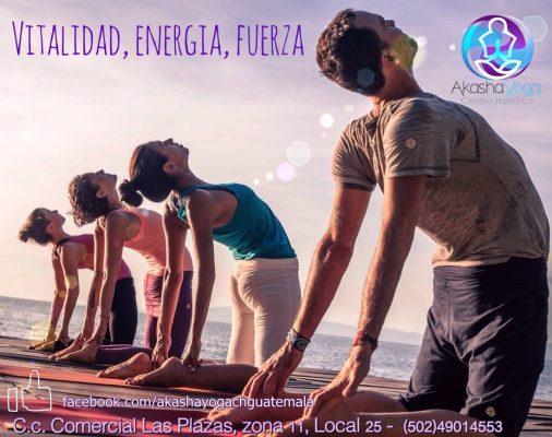 Akasha Yoga Centro Holístico - foto 2