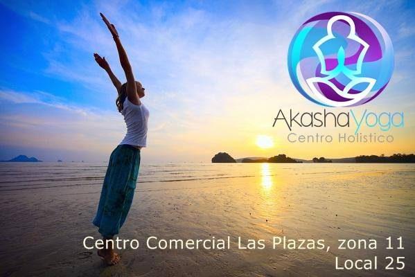 Akasha Yoga Centro Holístico - foto 1