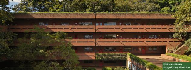 Universidad Francisco Marroquín - foto 2