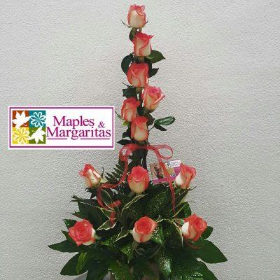 Floristería Maples y Margaritas - foto 5