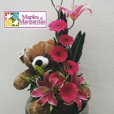 Floristería Maples y Margaritas - foto 4