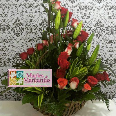 Floristería Maples y Margaritas - foto 1