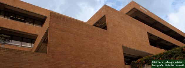 Universidad Francisco Marroquín - foto 5